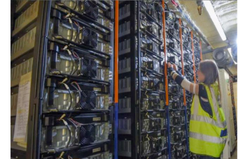 Centrica and partners announce Belgium's largest battery storage project
