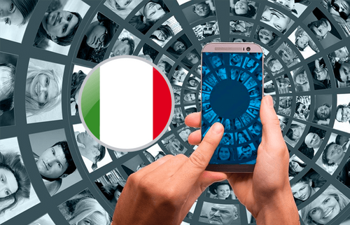 What if consumers drove the energy transition - our Italian stakeholders view