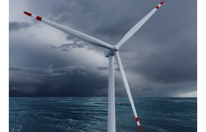 Floating wind to grow to 250GW by 2050 says DNV GL