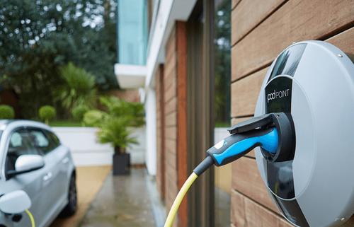 EDF acquires EV charging company Pod Point