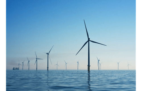 EIB announces funding for France's largest offshore wind project