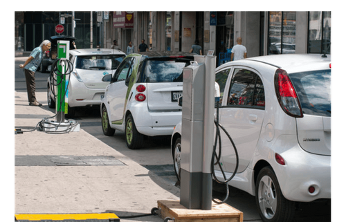 European countries with fastest EV charger adoption revealed