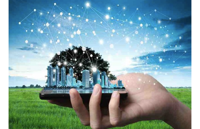 How future cities can achieve environmental sustainability – study