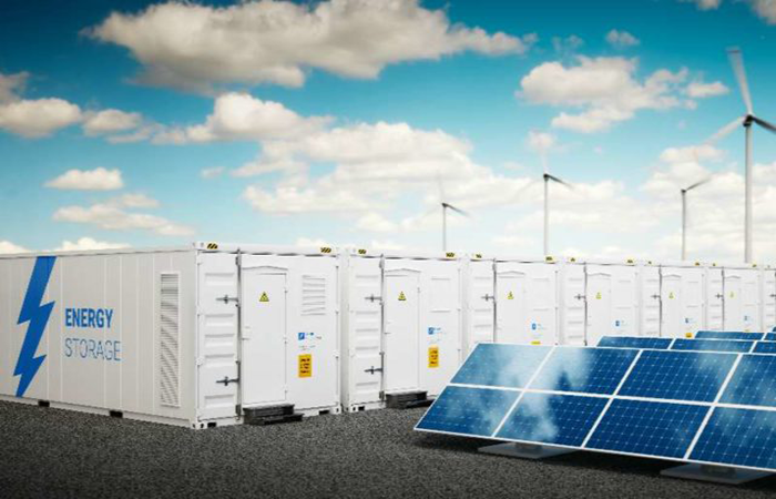 Europe 'urgently needs to scale energy storage'
