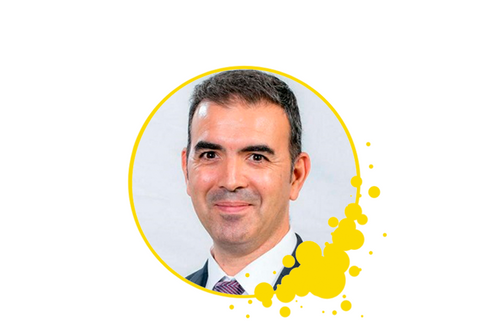 Datatopia Podcast #4 - Francisco Puente, Escan Energy
