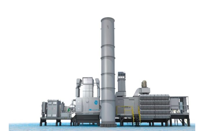 GE to supply RWE with 11 gas turbines for grid reliability in Germany