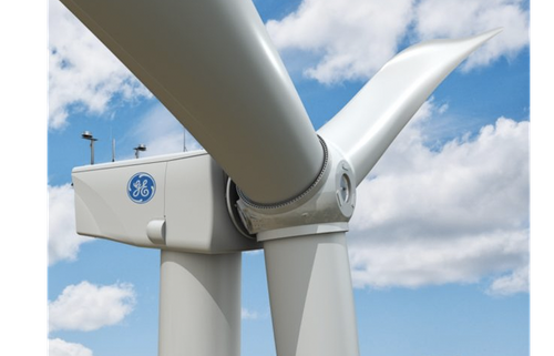 GE expands Turkey's wind energy portfolio with two new plants