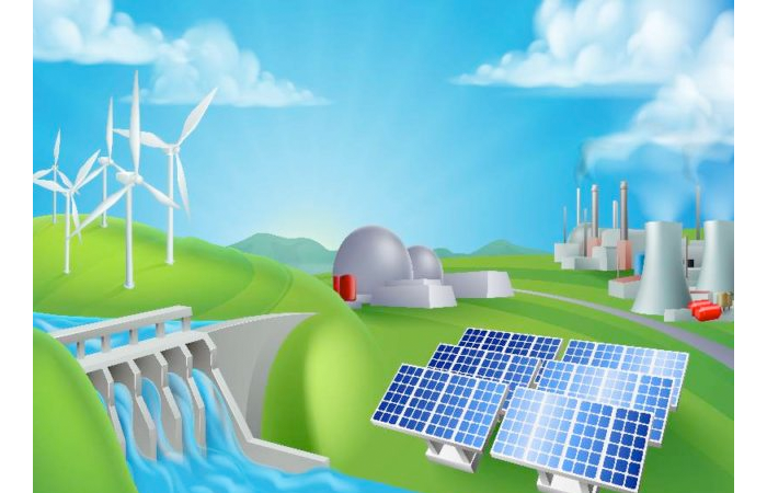 Gas and renewables combined hold the key to a faster energy transition
