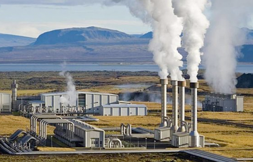 New geothermal company launches to drive sector development