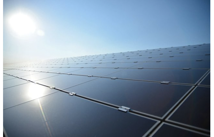 Greece expands renewables with five new solar projects