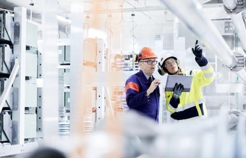 Hitachi ABB Power Grids unveils new substation monitoring technology