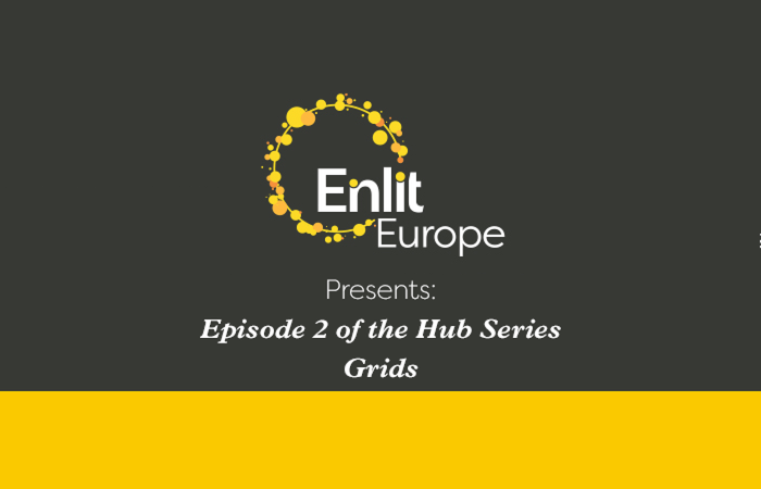Watch Episode 2 of the Hub Series Grids