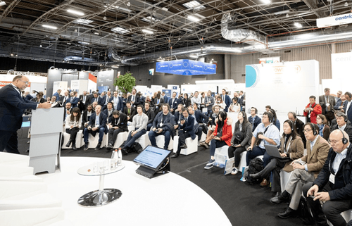 Update on the Enlit Europe Hub Sessions Programme