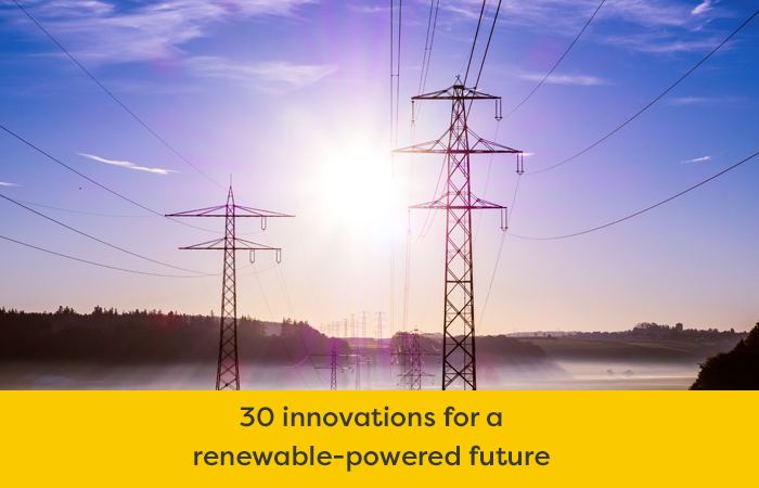 Why is a systemic innovation approach important in the energy sector - read the wrap up article of IRENA's special episode