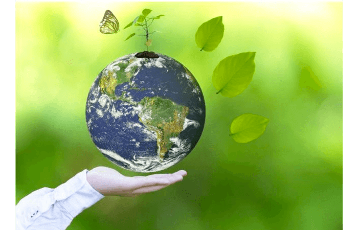 Bringing the brightest minds to resolve the challenge of climate change