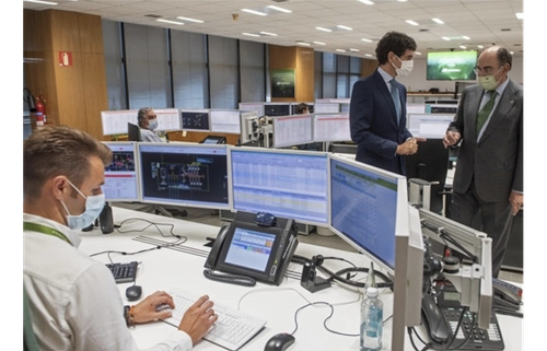 Smart grid innovation hub launched by Iberdrola