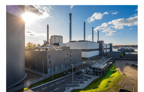 Stadtwerke Kiel replaces coal plant with cutting-edge CHP facility