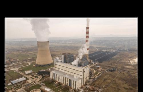 Kosovo lignite plant gets $84m emissions overhaul