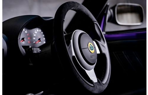 Carmaker Lotus signs green energy deal with British Gas