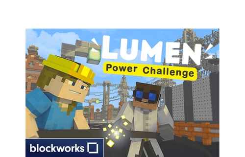 Minecraft provides renewable energy lessons to youth during lockdown
