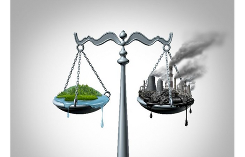 Oil & gas majors unite to agree energy transition principles
