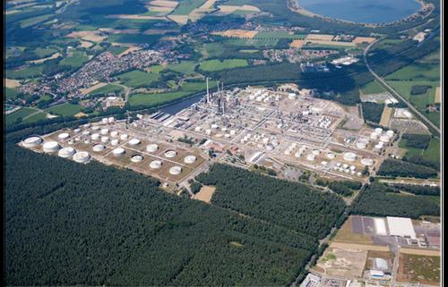 Ørsted and bp partner on German renewable hydrogen project