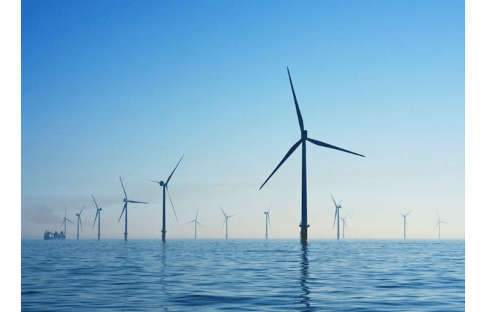 RWE selects transmission system for Sofia offshore wind farm