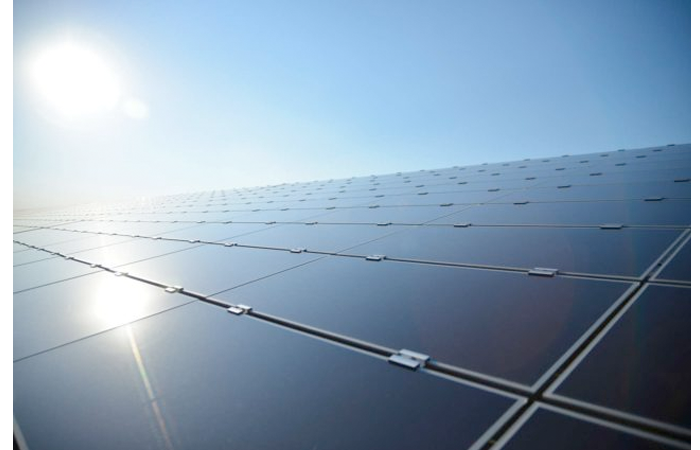 RWE begins first ground-mounted solar farm in Netherlands