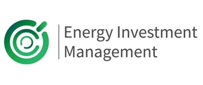 Energy Investment Management logo Initiate Enlit Europe