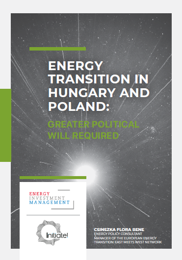 Research Report: Exploring Hungary's and Poland's Energy Transition