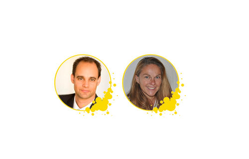 Energy Markets Talks: Interview with Georg Giokas and Kathrin McCarthy, Route4Gas