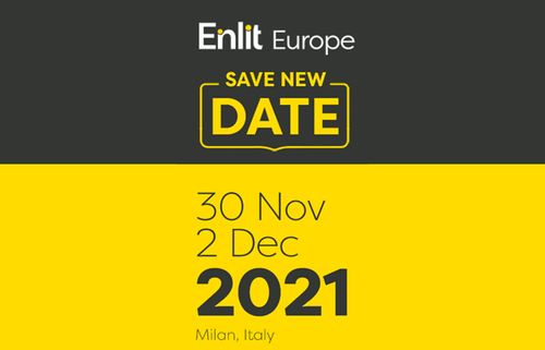 Press Release: Clarion Events Reschedules Enlit Europe to November 2021