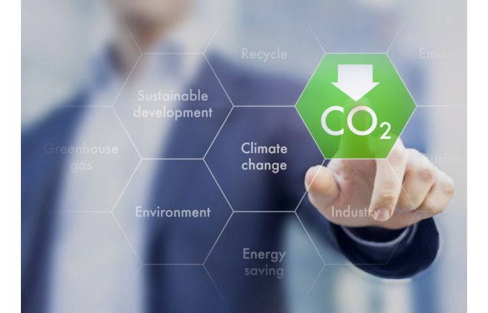Programme to decarbonise Scottish industry gets £1.23m from government