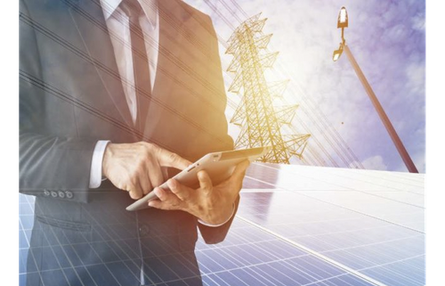 Sharp partners with innoVent for rapid development of solar projects