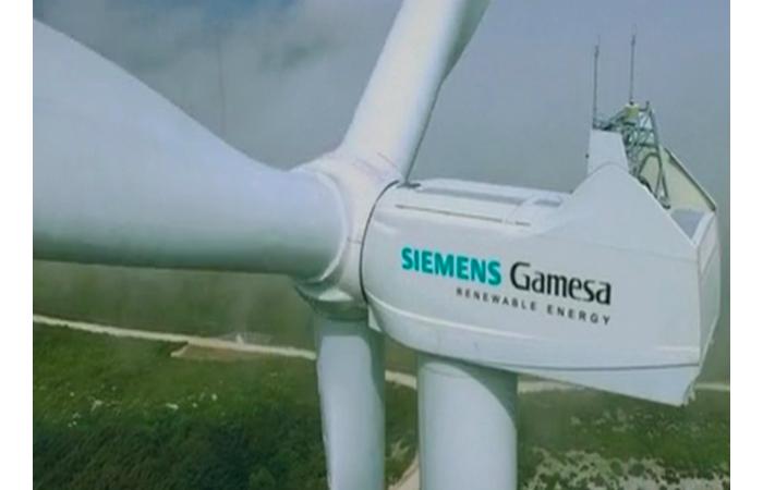 Siemens Gamesa tests hydrogen production from wind turbine in 'island mode'
