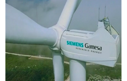 Siemens Gamesa tests hydrogen production from wind turbine in 'island mode'