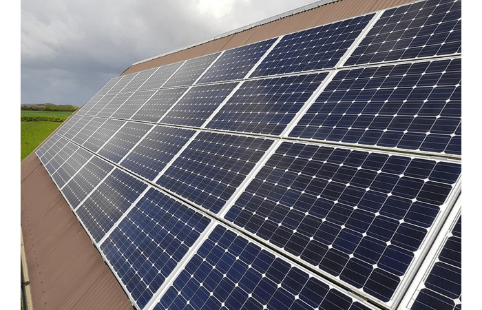 SolarEdge wins 1 GW rooftop PV deal for the commercial and industrial sector