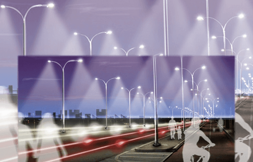 The City of Stockholm selects Itron to deploy intelligent streetlights