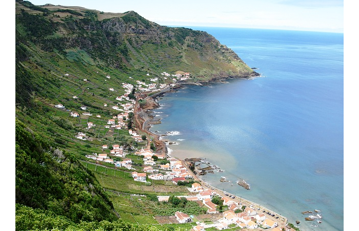 Siemens supports transition to renewables on the Azores