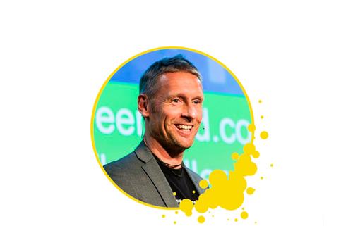 Datatopia Podcast: Thorsten Heller, Greenbird Integration Technology