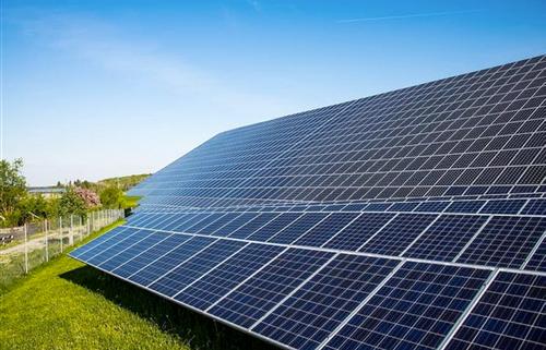 China Three Gorges Europe acquires solar portfolio in Spain