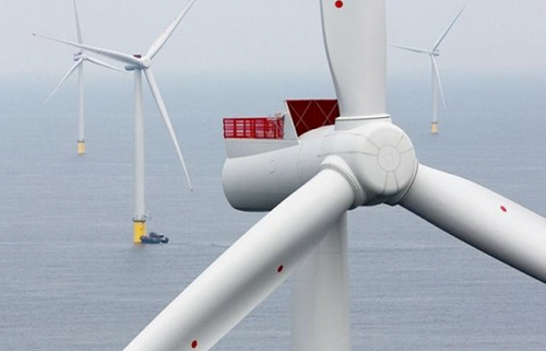 Top 3 wind turbine OEMs to hold 60% share of global market