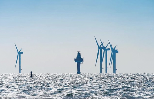 Total and Iberdrola form joint venture for Danish offshore wind market