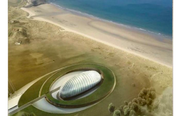 UK small modular reactor initiative hopes to create 6000 jobs