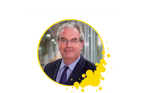 What if the global pandemic accelerated the green transition? – Enlit Europe asks Uniper's Chief Operating Officer, David Bryson