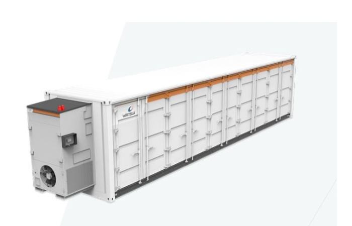 Wärtsilä and SSE plan advanced energy storage for Shetland Islands