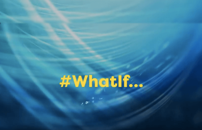 We asked, you answered. What If… the story so far