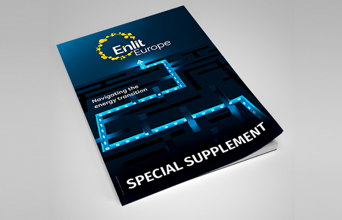 Enlit Europe Special Supplement 2020