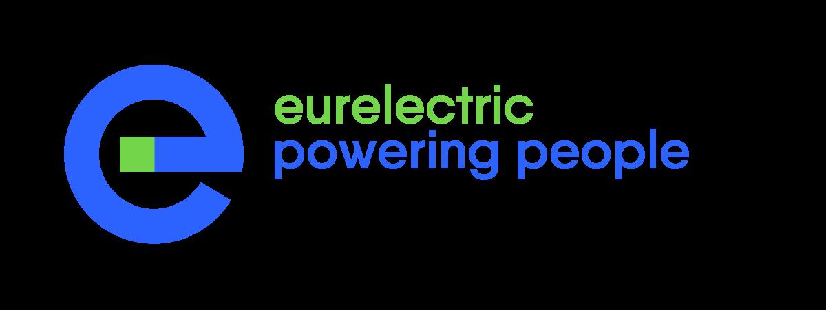 Eurelectric logo Enlit Europe Kristian Ruby Secretary-General