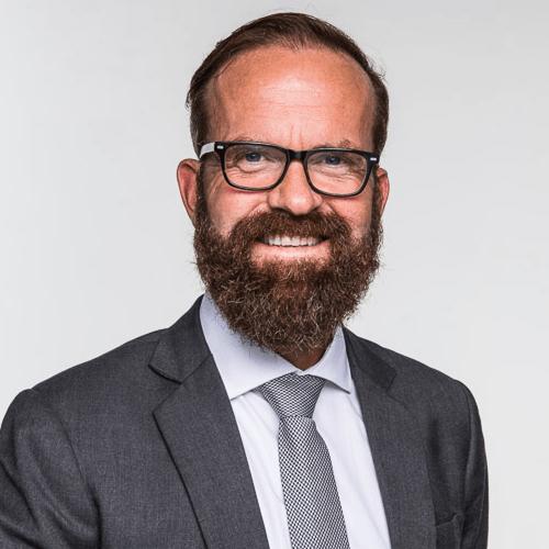 Fridrik Larsen